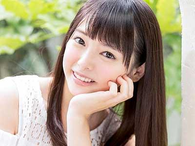 1star00866 『AV女優・小倉由菜』Dカップ美乳の可愛いアダルト女優が絶頂&ハメ撮り