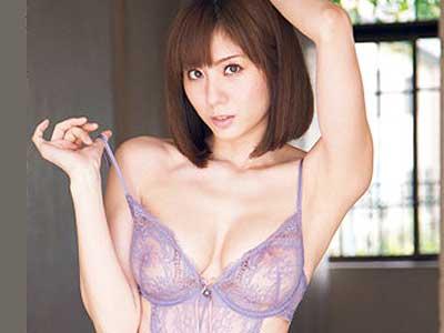 53dv01384 『AV女優・麻美ゆま』Hカップ巨乳の美女アダルト女優が凄いエロテクニック&淫語
