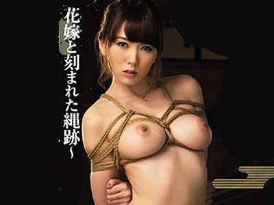 jux00375 ≪波多野結衣・森野雫≫美女が旅行先で縛られチンポ挿入される!